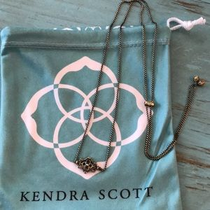 Kendra Scott Riley Pendant Necklace